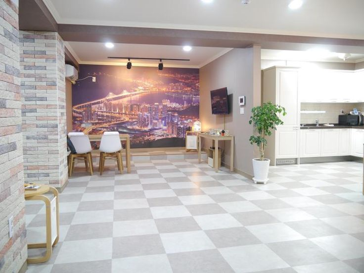 Busan Sumi Guesthouse 2 South Korea, Asia Ideally located in the prime touristic area of Haeundae-gu, Sumi Guesthouse 2 promises a relaxing and wonderful visit. Featuring a complete list of amenities, guests will find their stay at the property a comfortable one. All the necessary facilities, including free Wi-Fi in all rooms, luggage storage, Wi-Fi in public areas, restaurant, bicycle rental, are at hand. Internet access – wireless, internet access – wireless (complimentary),...