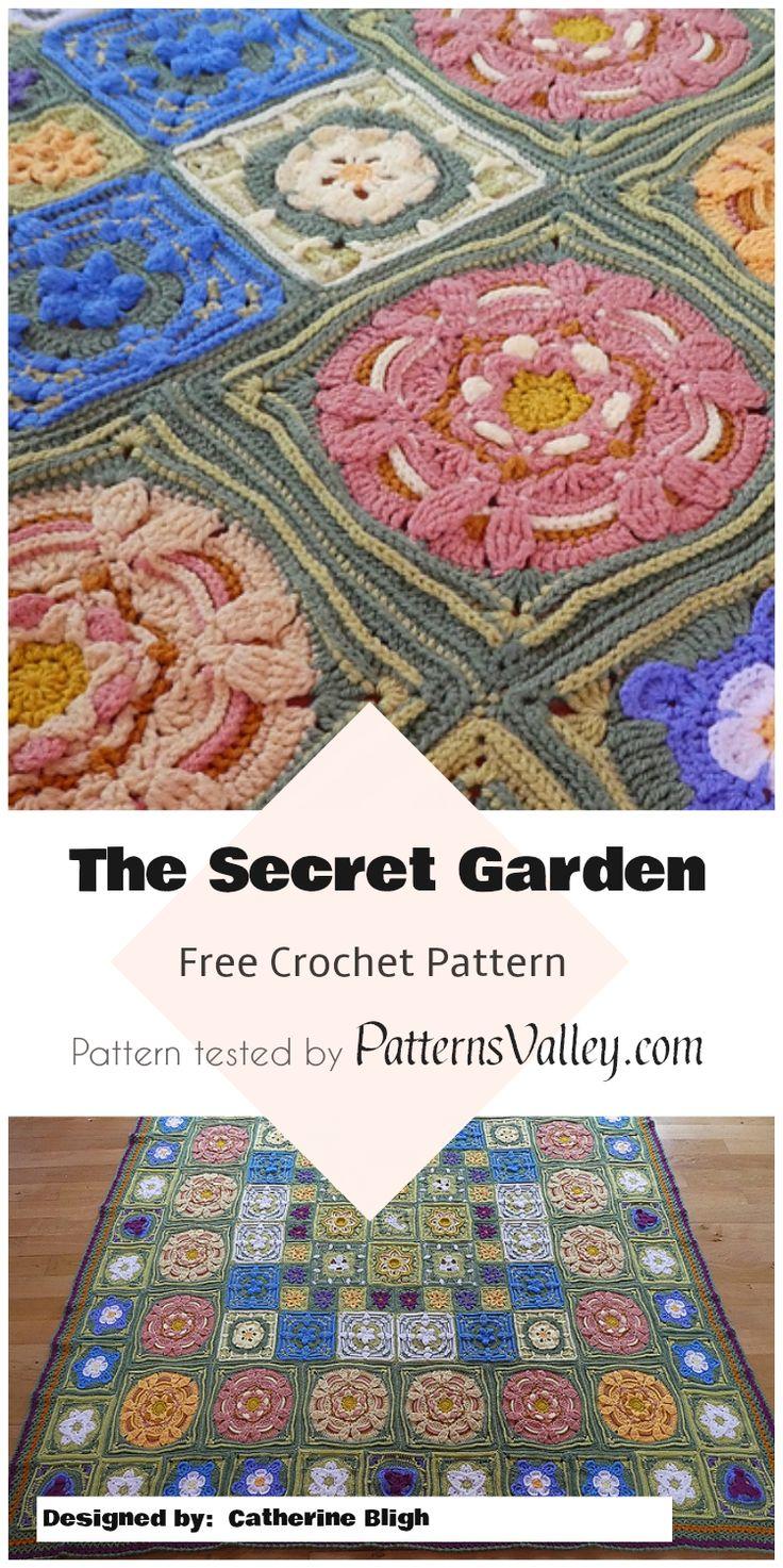 12906 best Häkeln images on Pinterest | Crochet patterns, Crochet ...