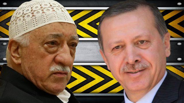 Recep Tayyip Erdogan: Turkey seeks Fethullah Gulen's deportation from US