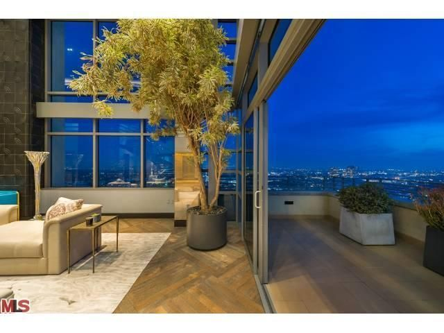 109 best los angeles condo buildings images on pinterest for Penthouses in los angeles