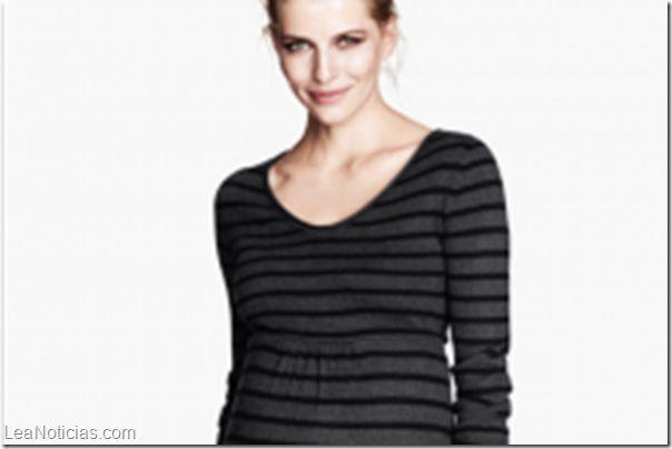 Aprende a volver a ponerte la ropa que usabas en tu embarazo (sin tener que engordar) - http://www.leanoticias.com/2013/12/06/reutiliza-tu-ropa-pre-mama/