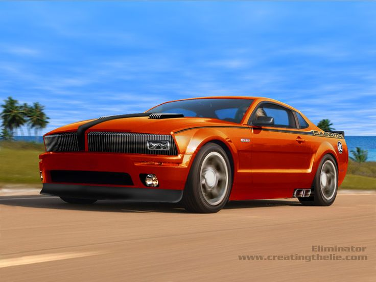 2015 Mercury Cougar >> Mercury Cougar Eliminator Mercury Pinterest Cars And Ford