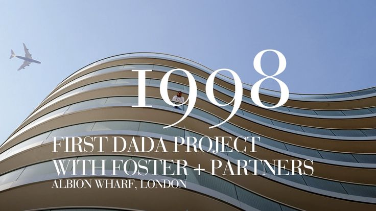 Molteni&C|Dada Contract Division - More than 80 years of experience