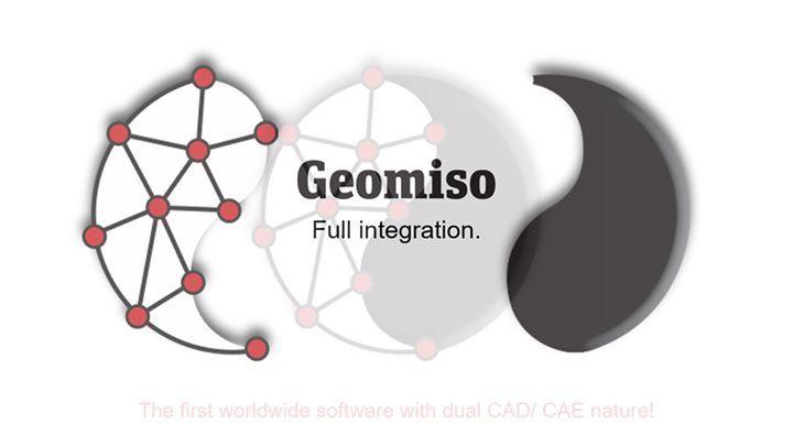 #Geomiso #IsogeometricAnalysis #Software