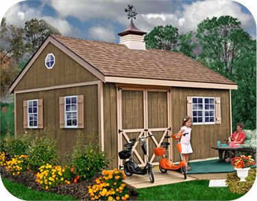 Wood Sheds And Wood Storage Shed Kits From EZup, Best Barns And Handy Home  Products For Sale. Find Low Costing Wood Buildings For Your Outdoor Garden  Or ...