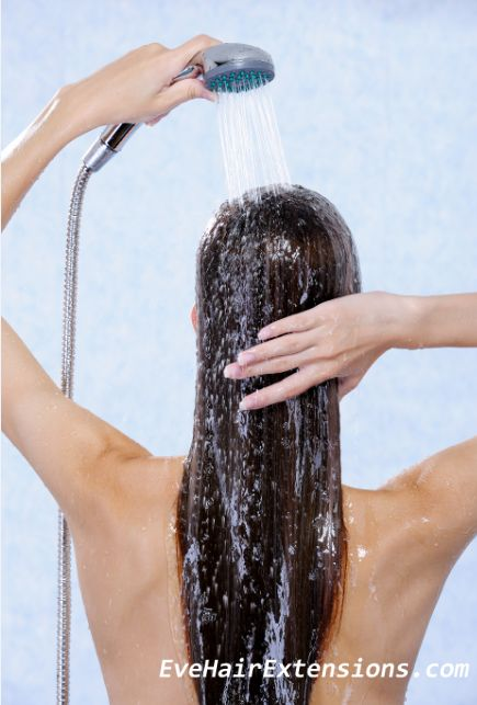 hair extensions care guide