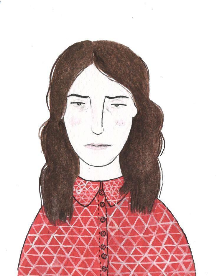 Y by María Andrea Miranda Serna, 2014