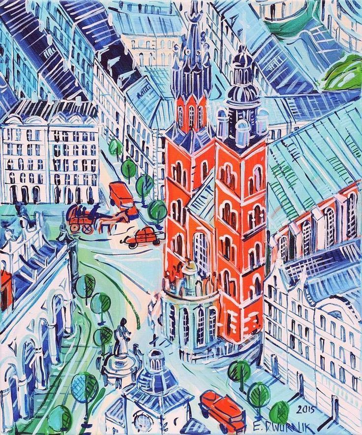 Galeria Sztuki ATTIS - Ryszard Lachman - Kraków