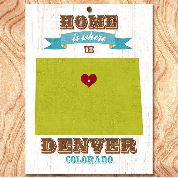 Your Denver abode deserves to be celebrated!