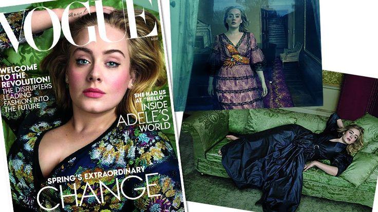 Celebrity Magazine Covers | Celebrity Magazines