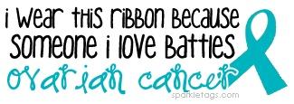 Battling Ovarian Cancer