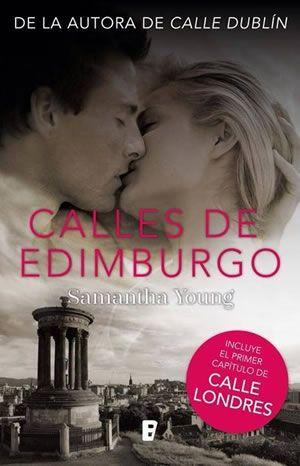 Critica del libro Calle Edimburgo - Libros de Romántica | Blog de Literatura Romántica
