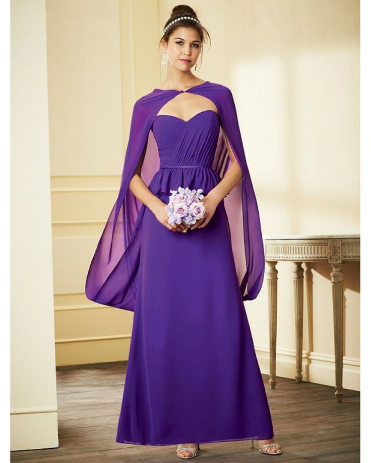 53 best Alfred Angelo Bridesmaid Dresses images on Pinterest ...
