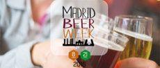Nueve experiencias de la Madrid Beer Week que te volverán un apasionado de la cerveza