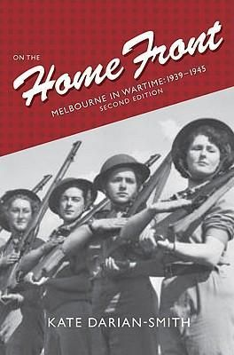 For the people of Melbourne, the years of World War II were a time of social dislocation and increased government interference in all aspects of their daily lives. It is the story of their work, leisure and relationships, and of their fear of a Japanese invasion. As women left their homes to replace men in factories and offices, their traditional role as mothers and wives was challenged.