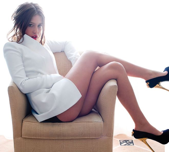 8 Best Images About Ad 232 Le Exarchopoulos On Pinterest