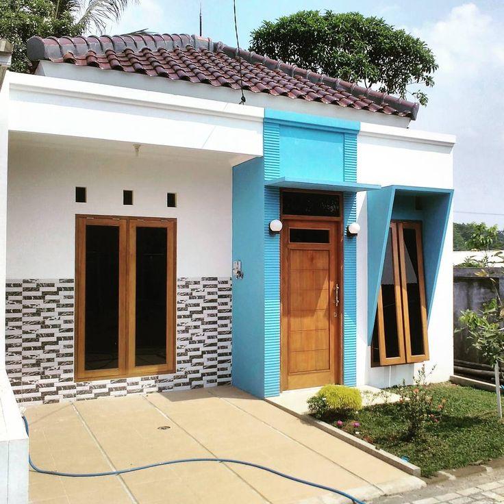 Gambar Rumah Minimalis Satu Lantai
