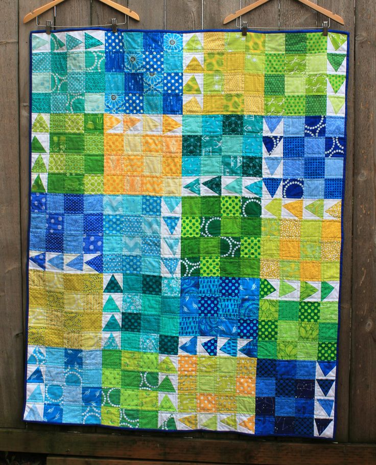17 Best Images About Quiltiness 16 Patch Variations On