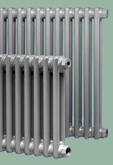 "24""H radiator that comes in many lengths (might be worth replacing your bedroom radiator too)"