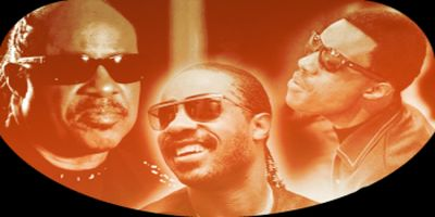 Stevie Wonder creador