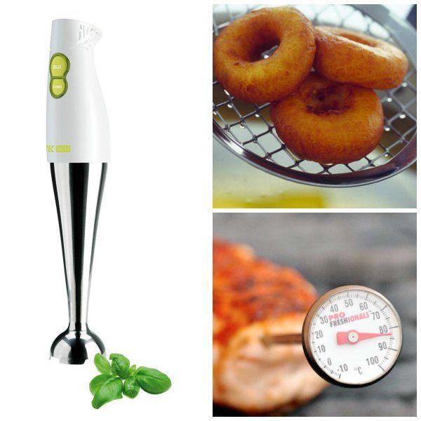 Dispensa: utensili che non devono mancare in cucina http://bit.ly/1vnBrQm #cucina #ricette #tutorial