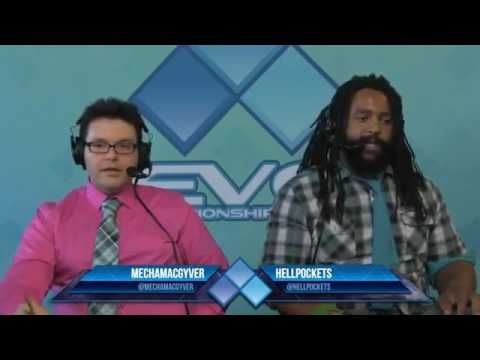 Evo 2016 Guilty Gear Xrd Revelator Day One Full Pools Matches