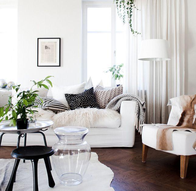 #Inspiration - #Salon - #Living - #Nordi - http://ideasforho.me/inspiration-salon-living-nordi-10/ -  #home decor #design