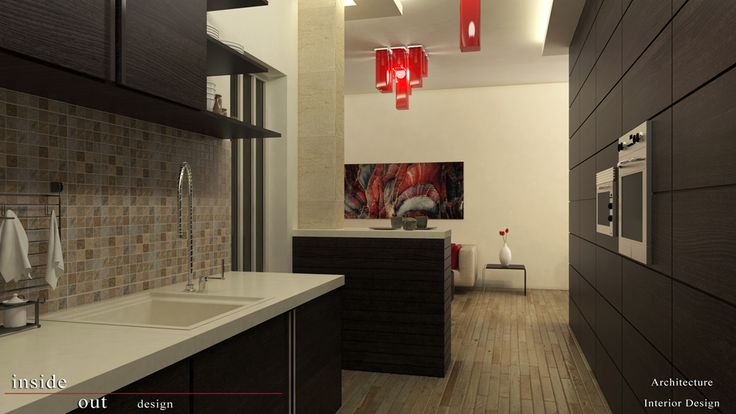 One Of Our Architecture Interior Design Projects In Amman