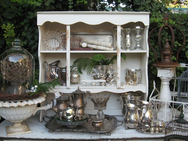 Angela~My Shabby French Home~will be @ The Vintage Marketplace June 1st & 2nd 2012 Fallbrook/rainbow Ca.