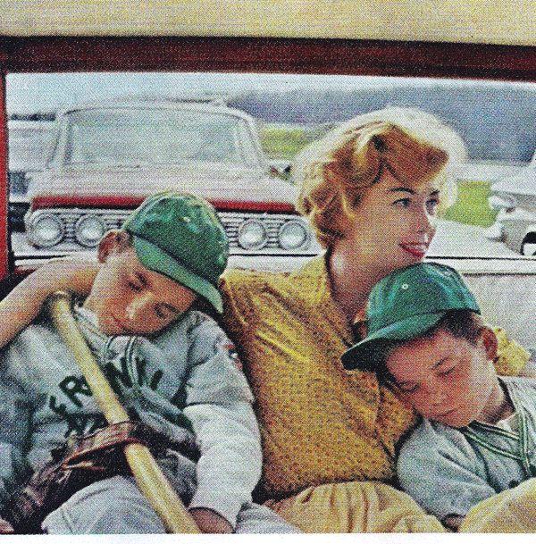 Mothers And Sons Vintage Google Search Vintage Baseball Baseball Baseball History