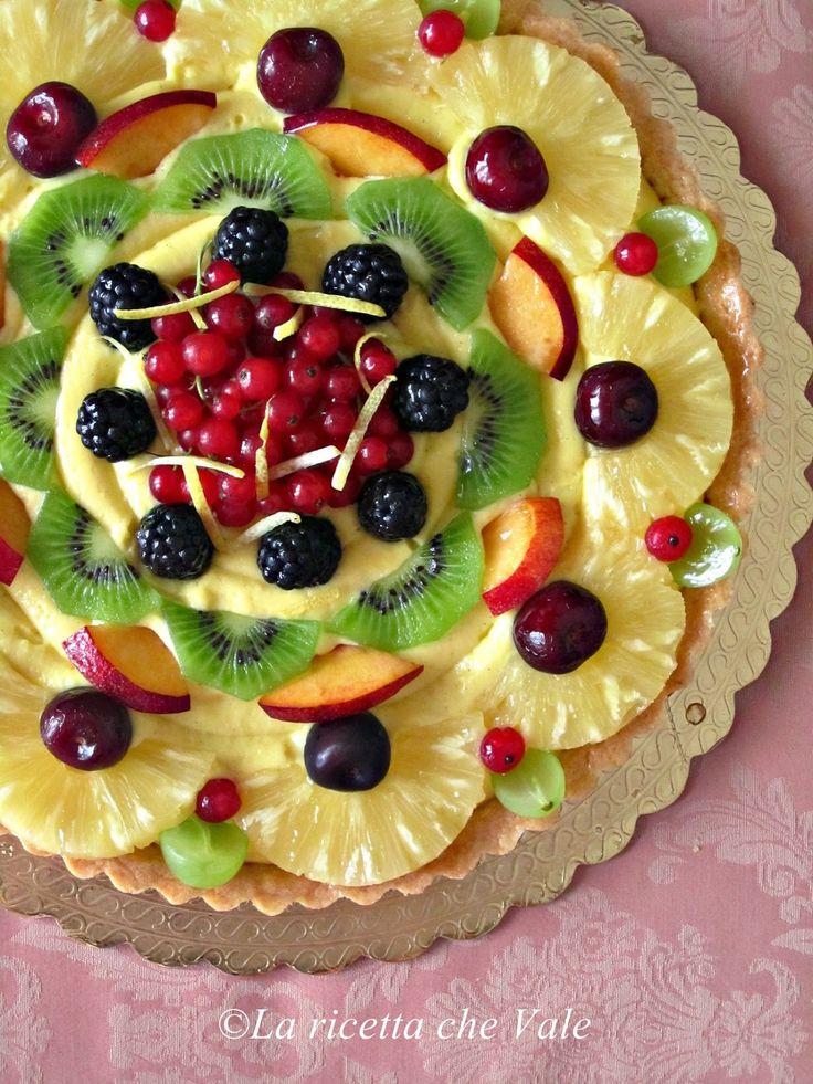 Oltre 25 fantastiche idee su decorazioni di frutta su - Decorazioni con frutta essiccata ...