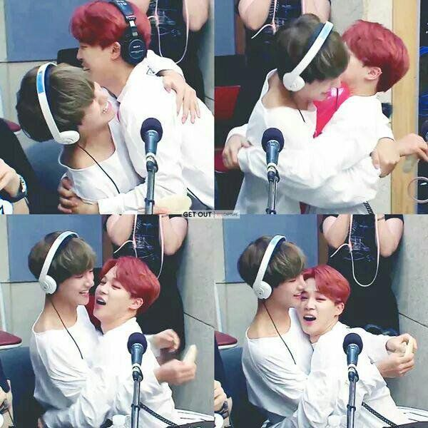 I don't ship vmin but that moment thoo...