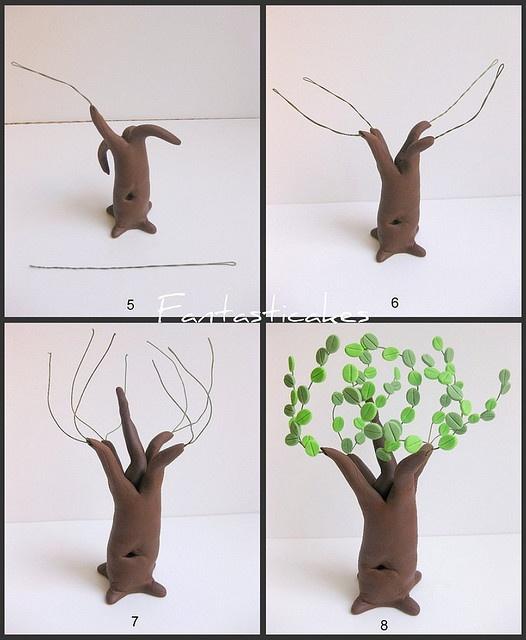 tutorial tree