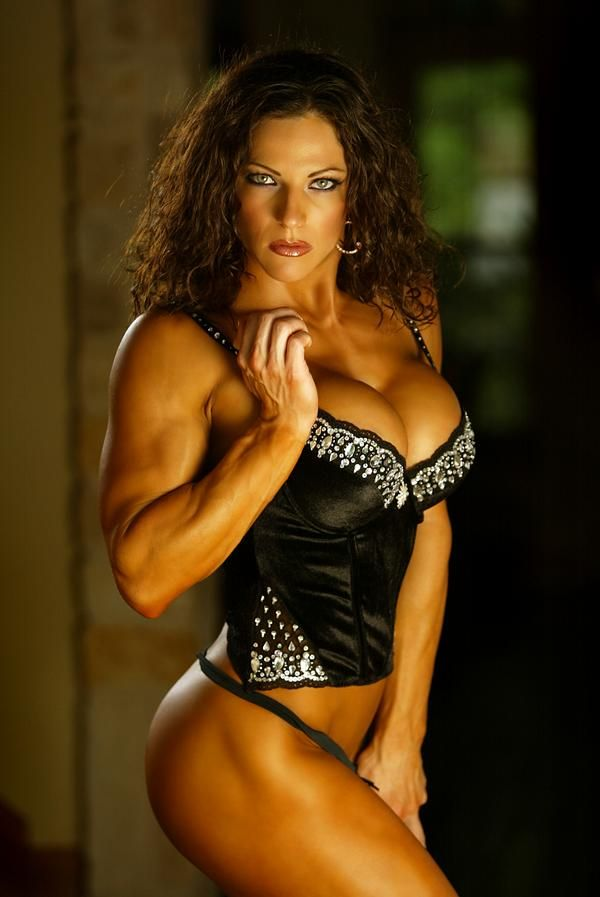 IFBB Fitness Pro Trish Warren More: https://www.pinterest.com/pin/91549804898924686