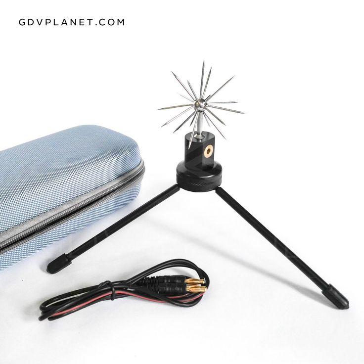 GDV Sputnik for Bio-Well device