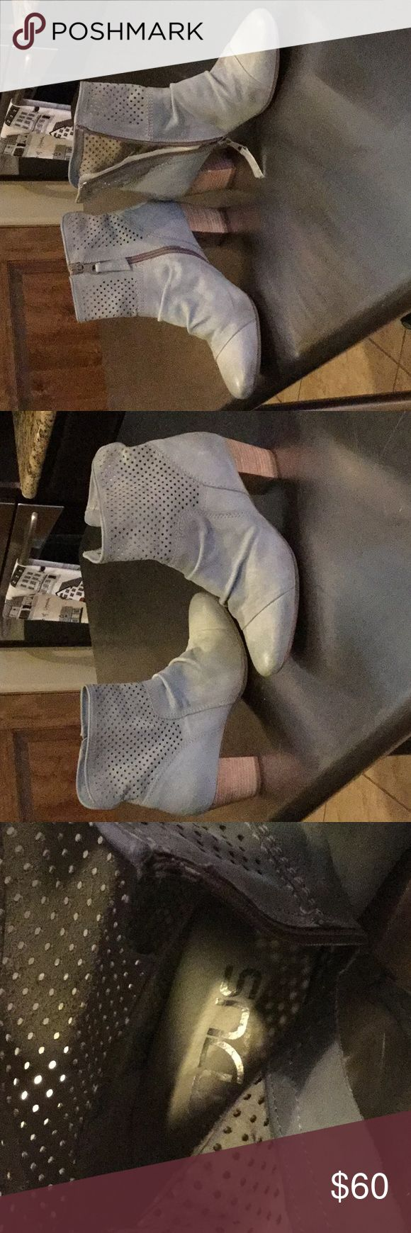Ankle boots Comfortable mildly worn ankle boot mjus Shoes Ankle Boots & Booties