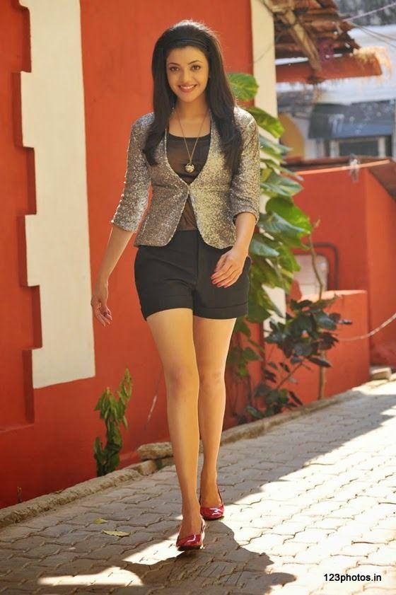 kajal agarwal hot photos