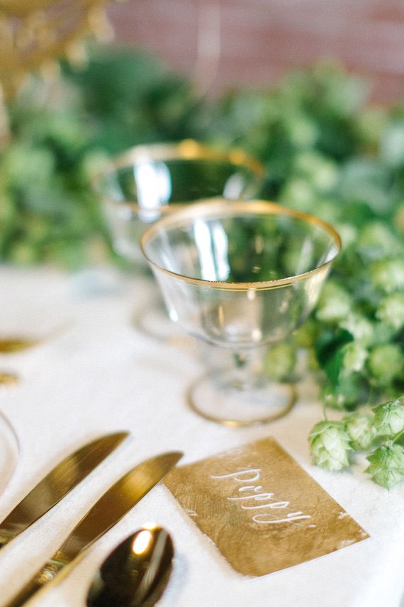 Glamorous wedding inspiration by Lady Evelyn + giveaway