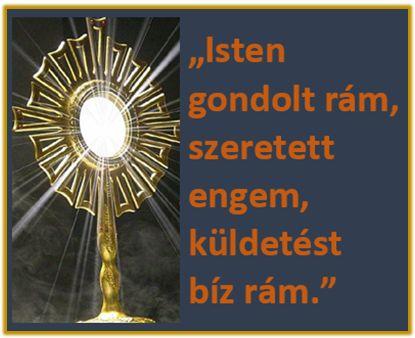 Eucharisztikus... Philippi