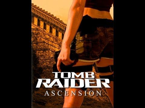 Tomb Raider Ascension Youtube Raiders Youtube Lara Croft