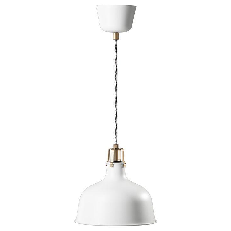 Ranarp lampada a sospensione ikea lampade design - Ikea lampade a sospensione ...