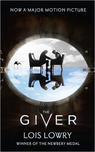 The Giver - Essential Modern Classics