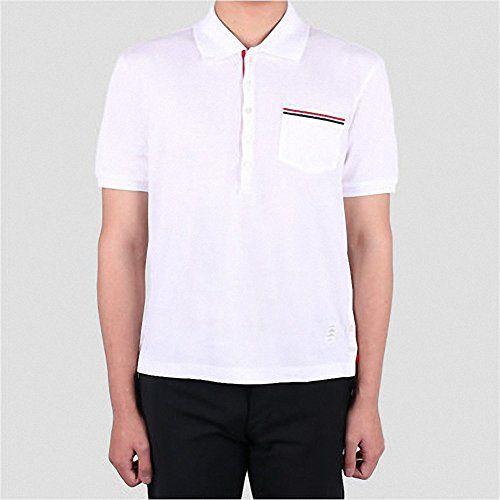 (トム ブラウン) THOM BROWNE 16SS 3LINE ポケット ポロシャツ_WHITE MJP022C... http://www.amazon.co.jp/dp/B01GQ5Z4FS/ref=cm_sw_r_pi_dp_eF-vxb1P7HC8R