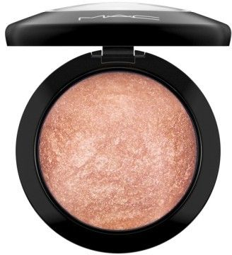 M·A·C MAC Mineralize Skinfinish - Cheeky Bronze
