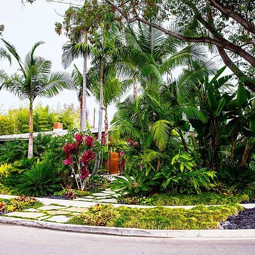 Florida Garden Design Markcastroco