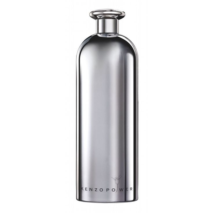 Kenzo Power. Bottle designed by Kenya Hara