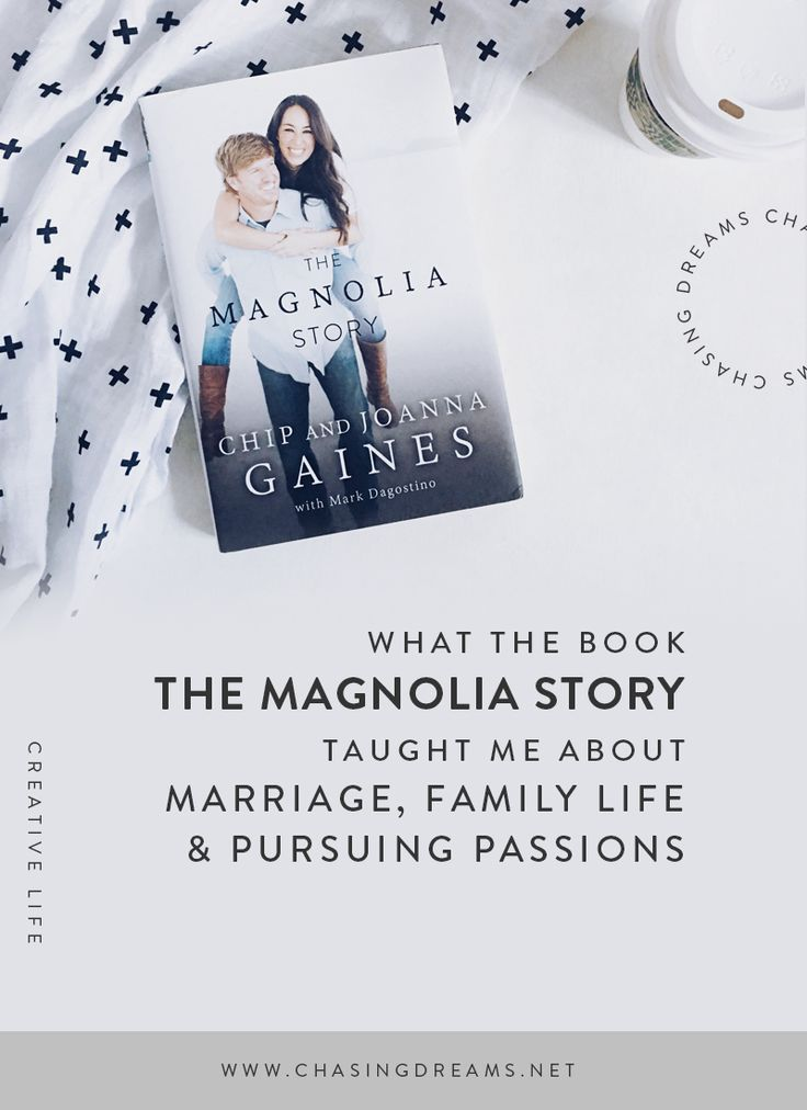 The Magnolia Story The Best Of Joana And Chip Gaines The