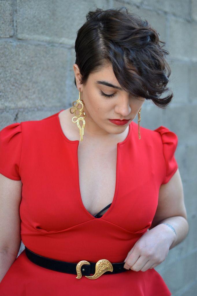 Penteados para cabelo curto: tutoriais e fotos para inspirar