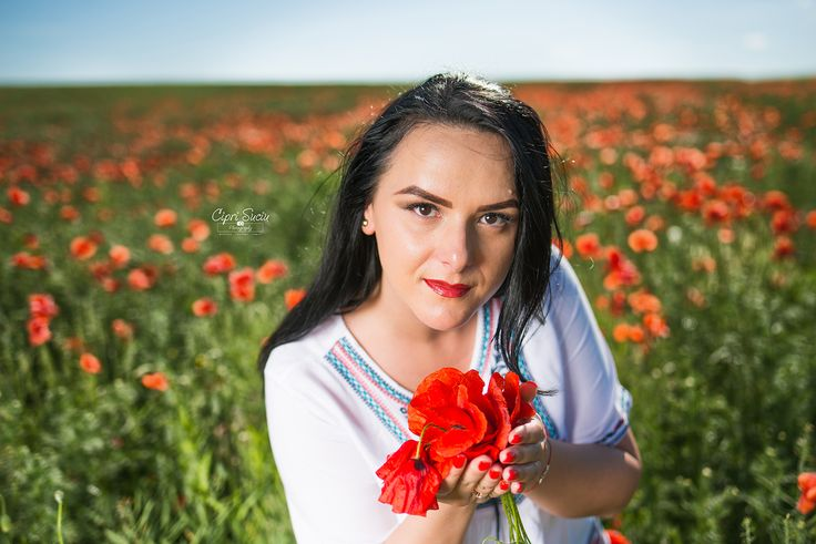 Nunta Satu Mare Love for poppies, fotograf Cipri Suciu
