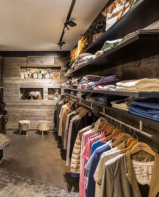 A nice hotel shop with the best pieces of our collection you find @ DAS MARENT in Austria (Fiss)! We love it!  http://dasmarent.at/